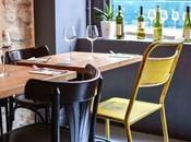 Viola, restaurant Paris nouvel italien dans sphère Charles Teboul