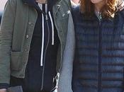 Kristen Stewart réconforte Julianne Moore