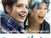 d'Adèle Blu-ray