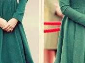 Flash post Kate Middleton va-t-elle recycler (encore) robe Saint Patrick