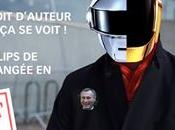 L'équipe @jeanRottner contrainte retirer musique DaftPunk clips propagande politique. #Mulhouse