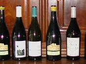Quelques Chardonnays ouillés Jura