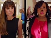critiques Glee Saison Episode 100.
