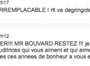 auditeurs écrivent leur colère face décision remplacer Philippe Bouvard Laurent Ruquier
