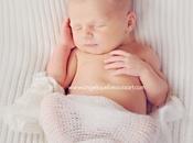 Séance naissance Hugo Photographe bébé Nord