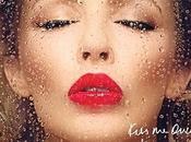 Concert Kylie Minogue Bercy pour Kiss Once Tour Novembre