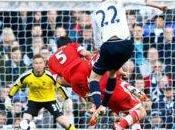 Premier League Tottenham revient loin