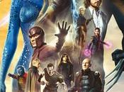 X-Men: Days Future Past nouvelle Bande-Annonce.
