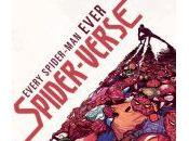 Spider-Verse, nouvel event Spider-Man, Novembre