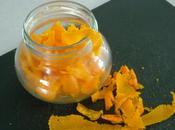marmelade d'orange...
