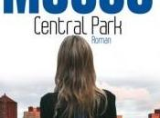 Central Park nouveau livre Guillaume Musso dans bacs aujourd'hui