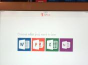Microsoft Office pour iPad enfin disponible