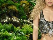 Shakira nouvelle égérie Danone