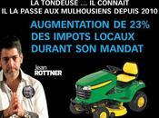 n'est Hollande augmenté impôts #Mulhouse c'est @JeanRottner @BockelJeanMarie #rottner2014