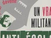 """""""49 jours pour devenir vrai militant anti-écolo"""" d'Olivier Griette"""