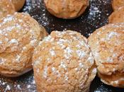 Couronne choux craquelin cook'in