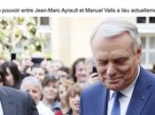 Valls Ayrault.