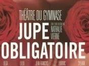 Jupe obligatoire Théâtre Gymnase