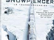 """Concours: """"Snowpiercer, Transperceneige"""" gagner"""