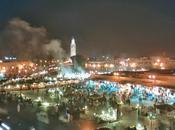 Marrakech, testez nouveau mode marocaine.