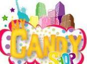 petits cadeaux Candy Shop