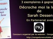 nouveau Sarah Dessen Gagner