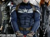 """Pourquoi faut voir Captain america soldat l'hiver"""" cinéma"""