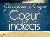 [Crok'Lecture] Coeur Indécis Georgette Heyer