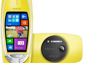 Nokia 3310 retour version 2014