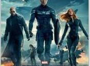Captain America soldat hiver