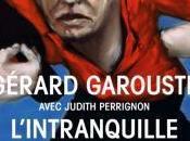 """L'intranquille"" Gérard Garouste"