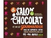 Salon chocolat gourmandise