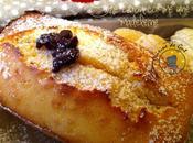 Cake citron comme madeleine