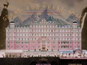 Pourquoi a-t-on tant aimer (vraiment) Grand Budapest Hotel?