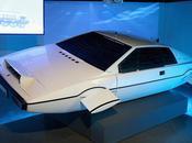 plus grande exposition consacrée véhicules James Bond
