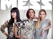 Mess (Popstars 2013) Kendy quitte groupe