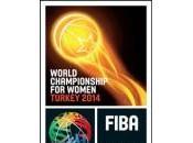 Mondial 2014 Abby BISHOP (Australie) sera
