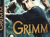 [Test DVD] Grimm Saison
