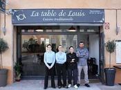 Restaurant partenaire Table Louis