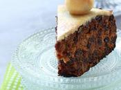 Pour gâteau vous préférez simnel cake anglais chocolat Patrick Roger