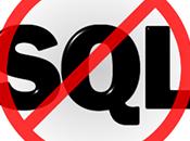 NoSQL est-il l'avenir bases données