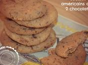 Cookies américains chocolats version Thermomix)