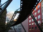 Wuppertal ville Pina Bausch