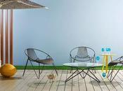 salon jardin design