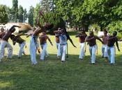 [Event] Capoeira Brasil Montreuil Budapest