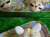 Muffins lapinou