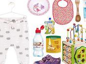 Little Jonie Survival Kit, months!