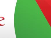 GOOGLE CHROME Application anti-spoiler