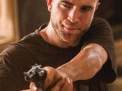 Rover Pearce Robert Pattinson mode survie