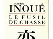 fusil chasse yasushi inoue